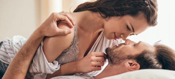 These 5 Tantra Tips Will Enliven Your Body Before Sex